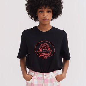 Lazy Oaf London Shirt
